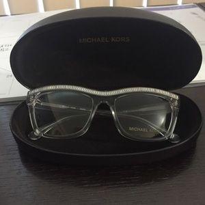 Micheal Kors eyeglasses